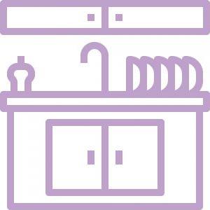 konyha felszereles